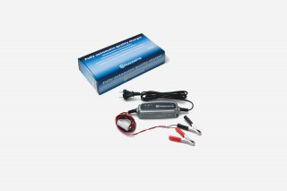 Husqvarna battery charger